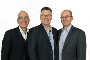 John_Ken_Markus L&F Eyecare Optometrists