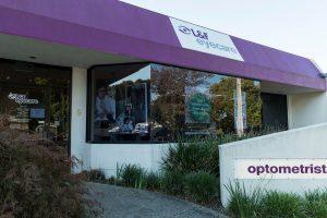 L&F Eyecare Warragul Practice