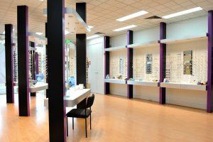 L&F Eyecare Warragul Interior Optometrists