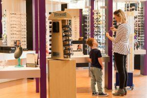 LF Eyecare-Warragul-dispenser