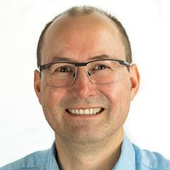 Markus-Ochsenbien L & F Eyecare Optometrists