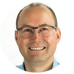 Markus-Ochsenbien L&F Eyecare Optometrist
