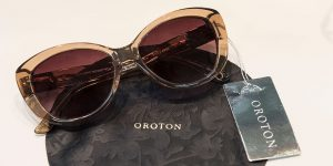 Oroton-sunglasses-at-L&F-Eyecare Optometrists Moe Drouin Warragul VIC