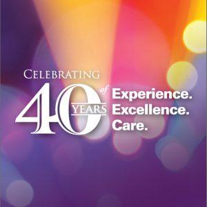 L&F Eyecare celebrating 40 years