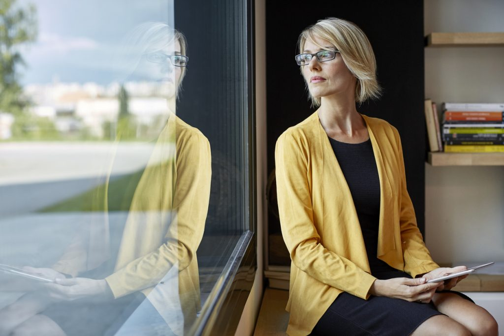 The many spectacle lens for a changing workplace